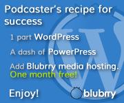 Blubrry.com Hosting
